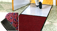 Clean Area Mats