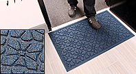 Decorator Floor Mats