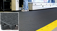 Nonslip & Wet Area Mats
