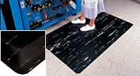 Tile Top Anti-Microbial Anti-Fatigue Mats